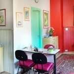 Sala de Profissional - Lucinda Dias