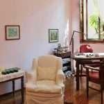 Sala de Profissional - Regina Helena Ribeiro